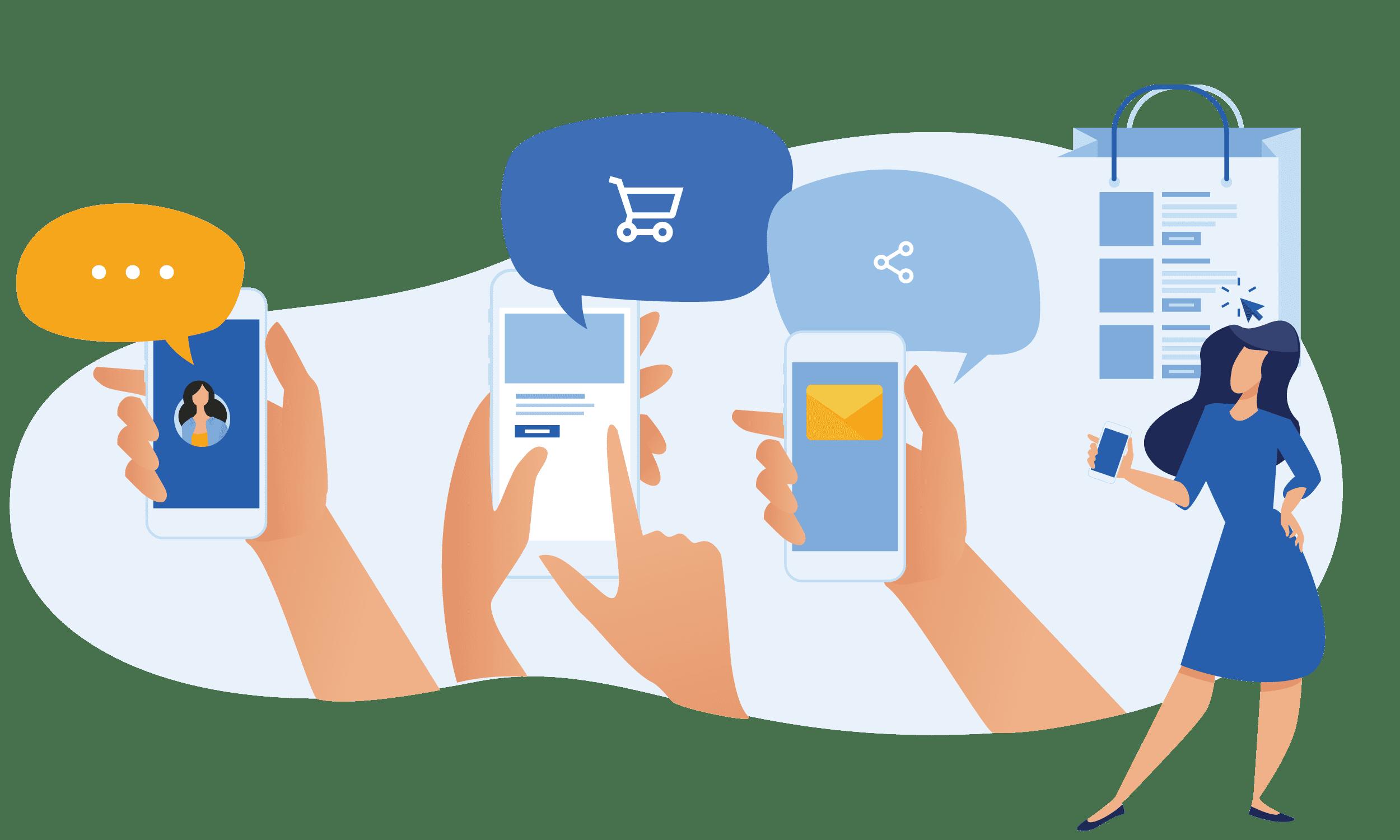 スマホファーストリニューアル | 通販化粧品・健康食品業界に特化したダイレクトマーケティング支援とコンサルティング